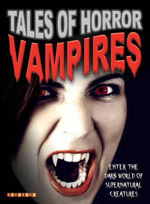 Vampires - Tales of Horror S. No. 1 (Paperback)