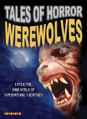 Werewolves - Tales of Horror S. No. 2 (Paperback)