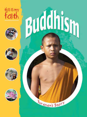 Buddhism - This is My Faith No. 1 (Paperback)