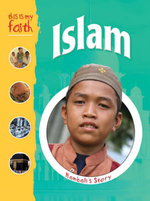 Islam - This is My Faith No. 4 (Paperback)