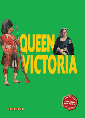 Essential History Guides: Queen Victoria - Essential History Guides (Paperback)