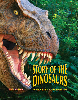 Lr the Story of Dinosaurs (Paperback)