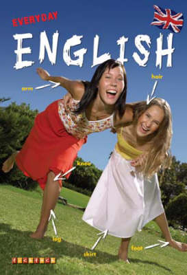 Everyday English (Paperback)