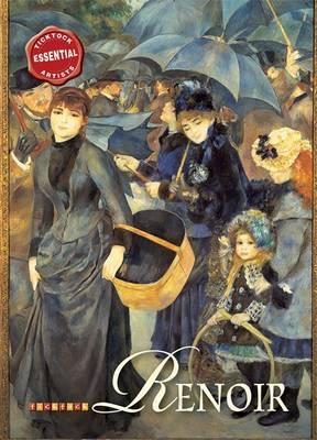 Essential Artists: Renoir - Essential Artists (Paperback)