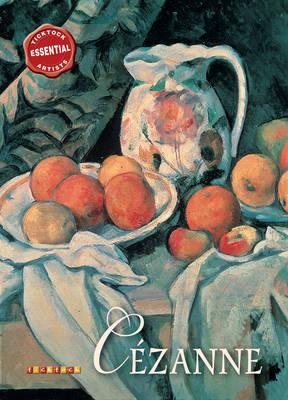 Essential Artists: Cezanne - Essential Artists (Paperback)