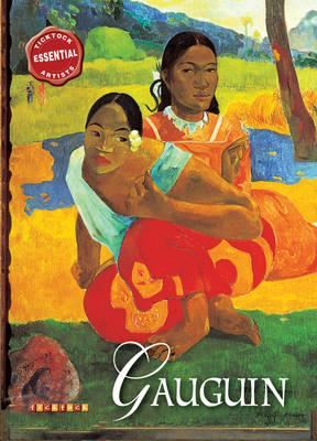 Essential Artists: Gauguin - Essential Artists (Paperback)
