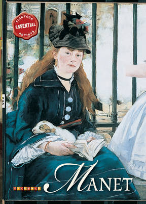 Essential Artists: Manet - Essential Artists (Paperback)