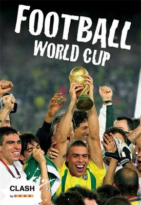 Clash Level 1: Football World Cup - Clash No. 29 (Paperback)