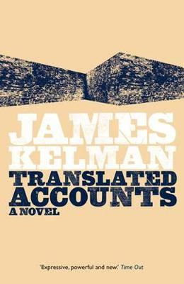Translated Accounts (Paperback)