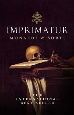 Imprimatur (Hardback)