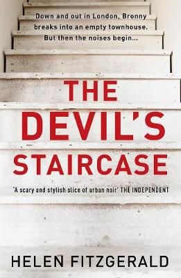 The Devil's Staircase (Paperback)