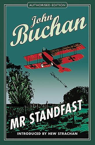 Mr Standfast (Paperback)