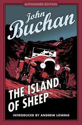 The Island of Sheep (Paperback)