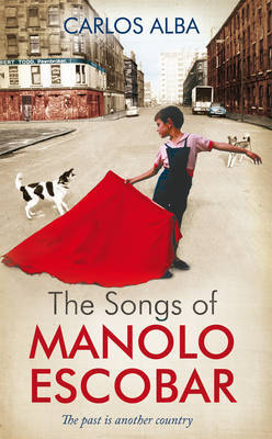 The Songs of Manolo Escobar (Paperback)