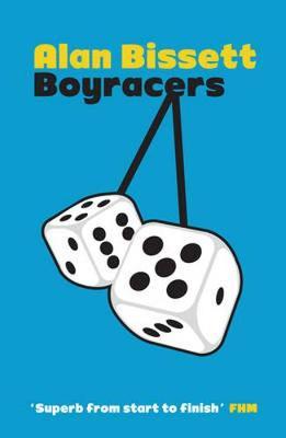 Boyracers (Paperback)