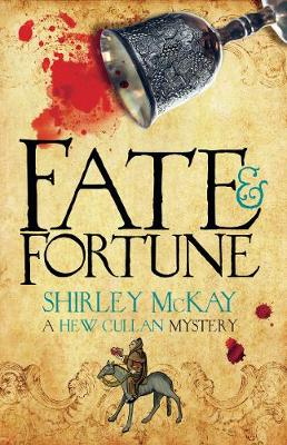 Fate & Fortune: A Hew Cullan Mystery - The Hew Cullan Mysteries (Paperback)