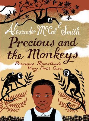Precious and the Monkeys (Hardback)