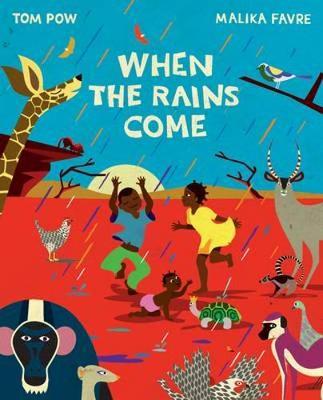 When the Rains Come (Paperback)