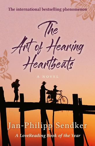The Art of Hearing Heartbeats (Paperback)