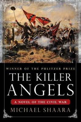 an analysis of the killer angels by michael shaara The killer angels cby michael shaara maps by don pitcher  character analysis  the killer angels jeff shaara continued his father's legacy with a series of.