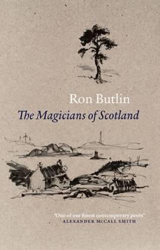 The Magicians of Scotland (Paperback)