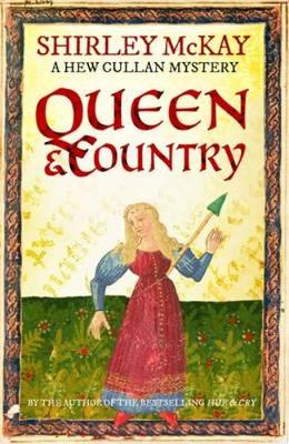 Queen & Country: A Hew Cullan Mystery - The Hew Cullan Mysteries 5 (Paperback)