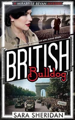 British Bulldog: A Mirabelle Bevan Mystery (Hardback)