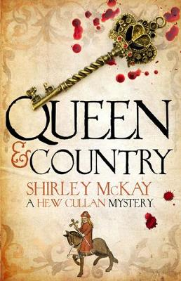 Queen & Country: A Hew Cullan Mystery - The Hew Cullan Mysteries (Paperback)
