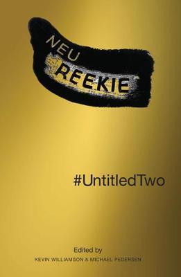 #UntitledTwo: Neu! Reekie! (Paperback)