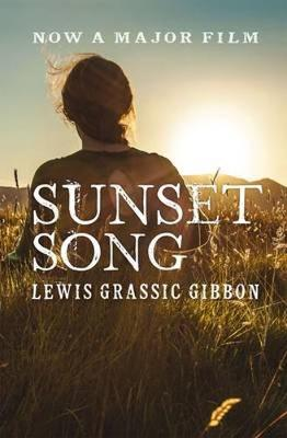 Sunset Song (Paperback)