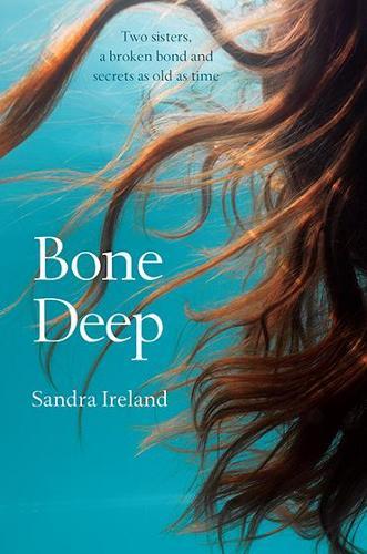 Bone Deep (Paperback)
