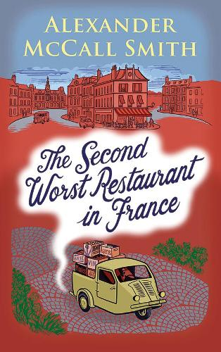 The Second Worst Restaurant in France (Hardback)