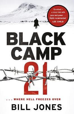 Black Camp 21 (Paperback)