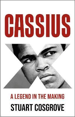 Cassius X: A Legend in the Making (Hardback)