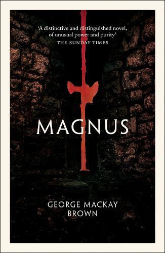 Magnus (Paperback)