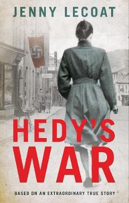 Hedy's War (Paperback)