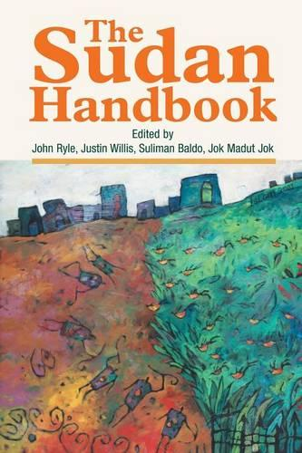The Sudan Handbook (Paperback)