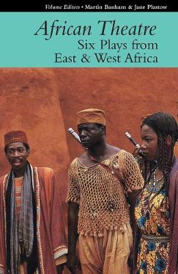 African Theatre 16: Eight Plays from East and West Africa (Paperback)