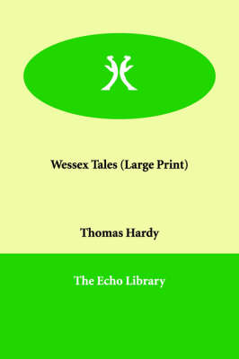 Wessex Tales (Paperback)