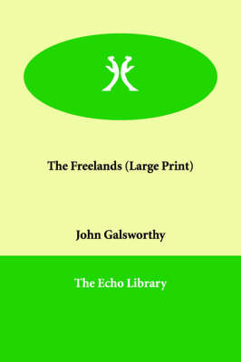 The Freelands (Paperback)