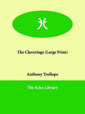 The Claverings (Paperback)