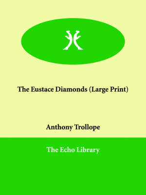 The Eustace Diamonds (Paperback)
