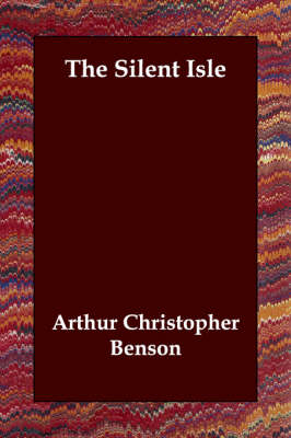 The Silent Isle (Paperback)