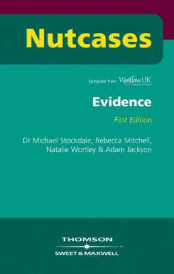 Nutcases Evidence (Paperback)