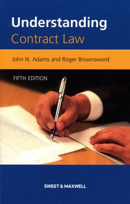 Understanding Contract Law (Paperback)