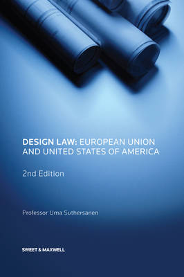 Design Law: European Union and United States of America (Hardback)