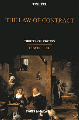 Treitel on the Law of Contract (Paperback)