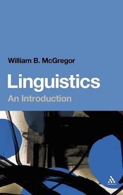 Linguistics - An Introduction (Hardback)