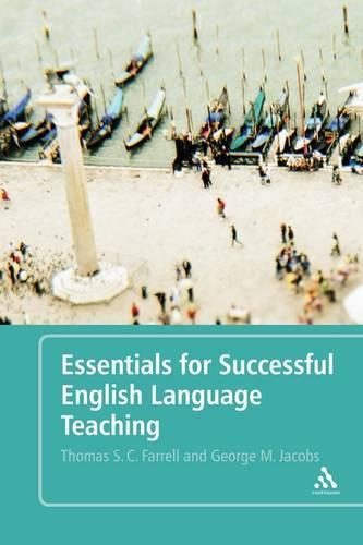 Essentials for Successful Language Teaching (Paperback)