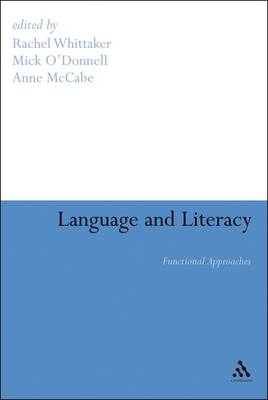 Language and Literacy: Functional Approaches (Paperback)